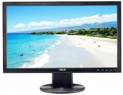 "Monitor ASUS 22"" LCD VW227D FULL HD"