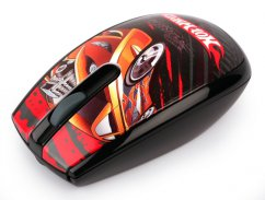 Myš MC-619 Art Hot Wheels 1